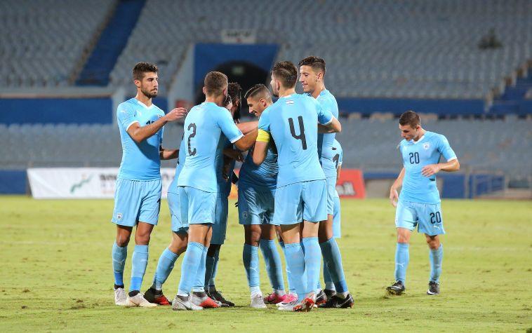 גאנם כבש צמד בבכורה, 0:3 לנבחרת הצעירה על קוסובו