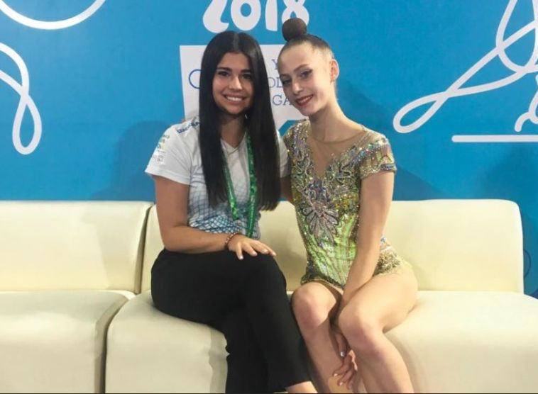 אולימפיאדת הנוער: ולריה סוצקוב סיימה שביעית בגמר