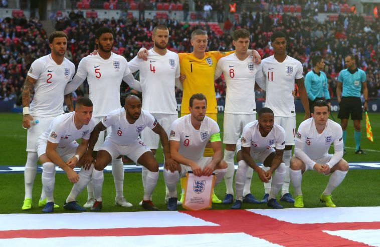 הגרלת חצי גמר ליגת האומות: אנגליה נגד הולנד, פורטוגל תארח את שווייץ