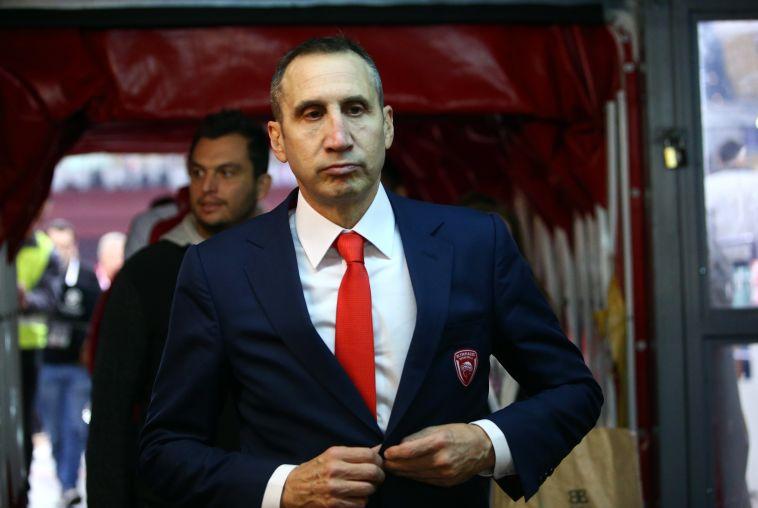 דיווח: דייויד בלאט מועמד להחליף את פיאניג'אני במילאנו
