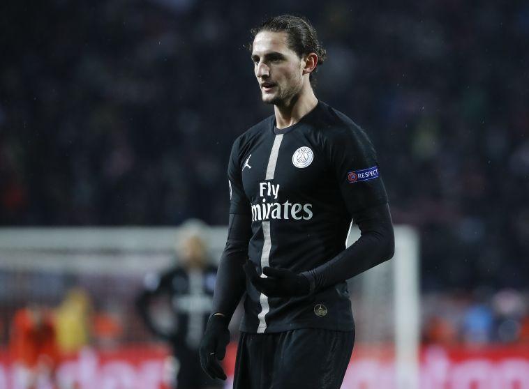 דיווח: אדריאן ראביו סיכם את תנאיו בברצלונה, יגיע בקיץ