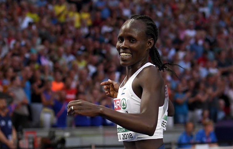צ'מטאי ואמרה השיגו את הקריטריון האולימפי לטוקיו