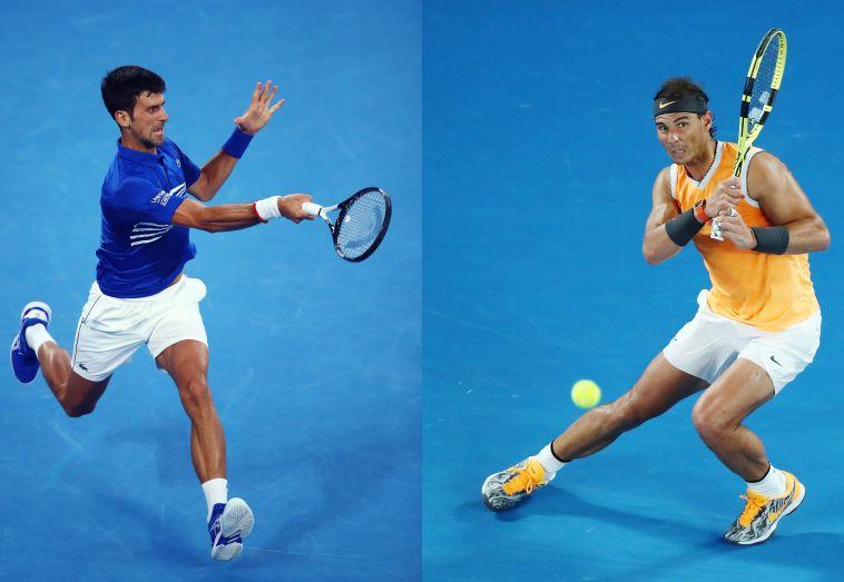 יד השלושה: כך השתלטו נדאל, פדרר וג'וקוביץ' על הטניס העולמי