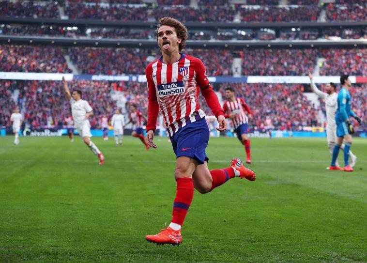 גריזמן ירוויח 17 מיליון יורו בכל עונה בברצלונה למשך חמש שנים