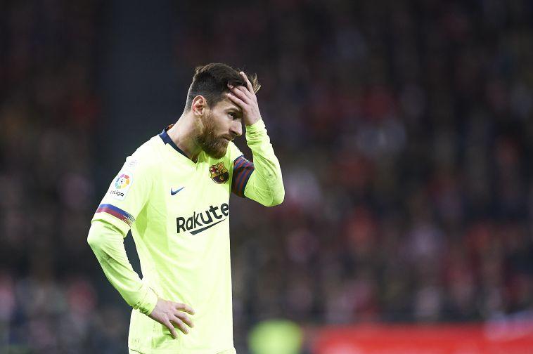 """במדריד חוגגים את נפילת ברצלונה: """"היא כבר פוחדת מריאל"""""""