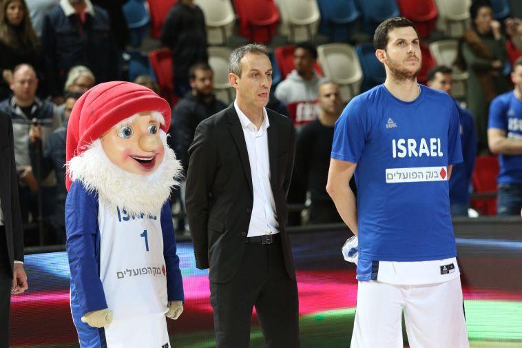 מוקדמות יורובאסקט 2021: ישראל תפגוש את ספרד