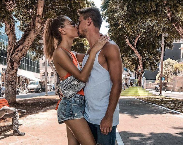 אהבה ממבט ראשון: הסיפור הרומנטי של יאקוב סילבסטר