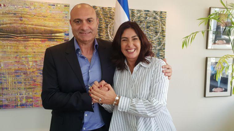 משרד הספורט חשף את תכניתו לשיפור הכדורגל הישראלי