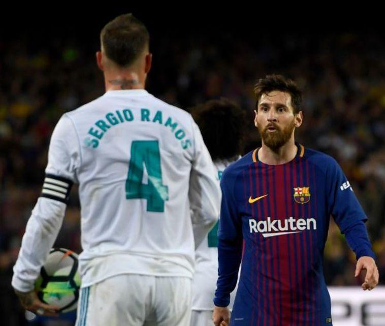 ברצלונה או ריאל מדריד - איזו קבוצה ניצחה ברשתות החברתיות?