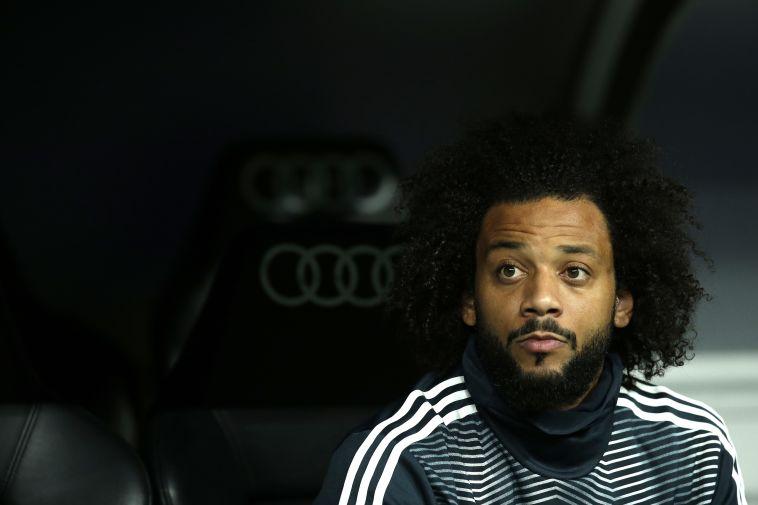 מנדי צפוי לעבור לריאל מדריד בשלישי. מרסלו יכריע לגבי עתידו