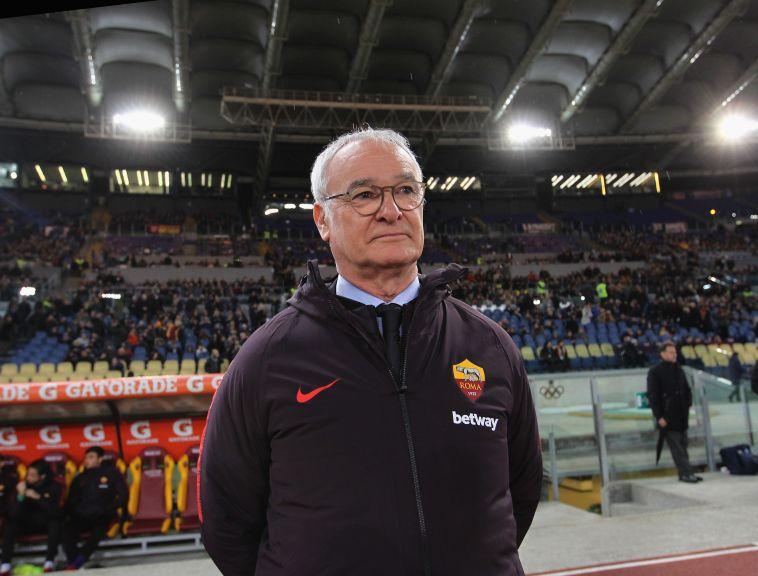 """קלאודיו ראניירי אישר: """"אעזוב את רומא בסיום העונה"""""""