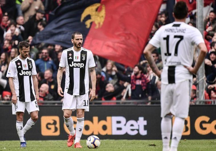 הפסד בכורה בליגה ליובה, אינטר ניצחה 2:3 בדרבי של מילאנו