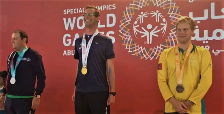 משלחת הספיישל אולימפיקס סיימה עם 22 מדליות באבו דאבי