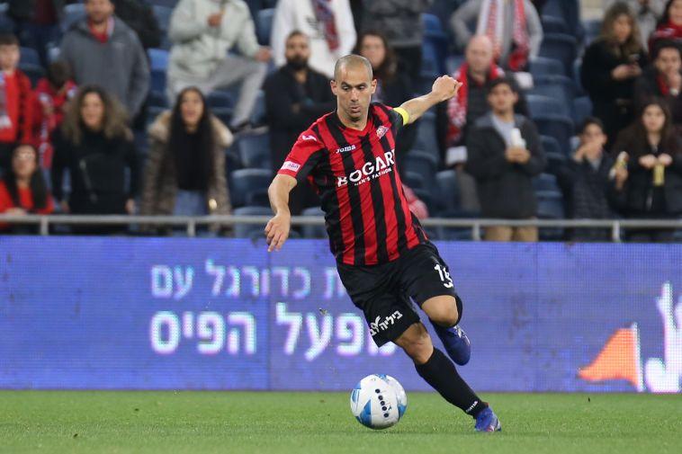 """1:1 בין כפ""""ס להפועל חיפה, ורמוט: """"תופעת המנודים פוגעת"""""""