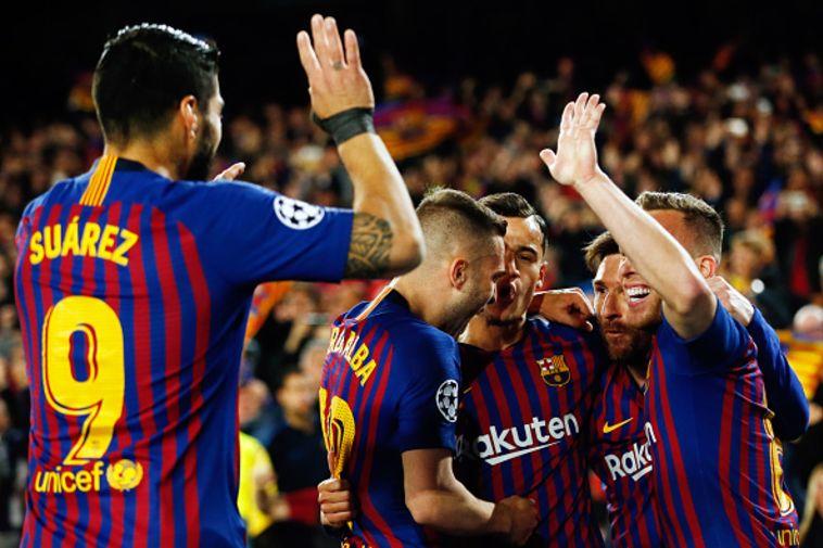 פורסמו מועדי חצי הגמר: ברצלונה - ליברפול לא ישודר בישראל
