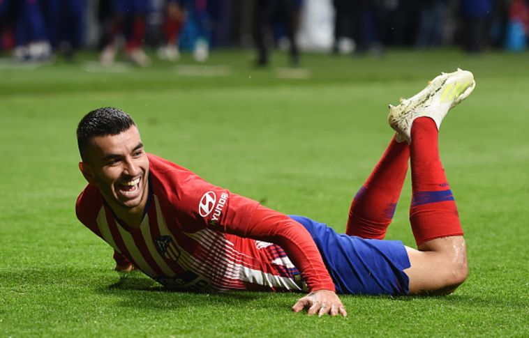 אתלטיקו מדריד גברה על ולנסיה 2:3 ומנעה מברצלונה לחגוג אליפות