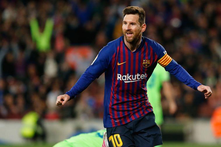 מסי יחפש שער ראשון נגד ליברפול, ברצלונה הגיבה לקלופ