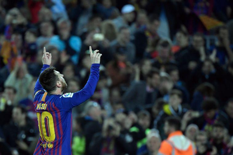 """דיווח: ברצלונה מתכוונת להציע לליאו מסי """"חוזה לכל החיים"""""""