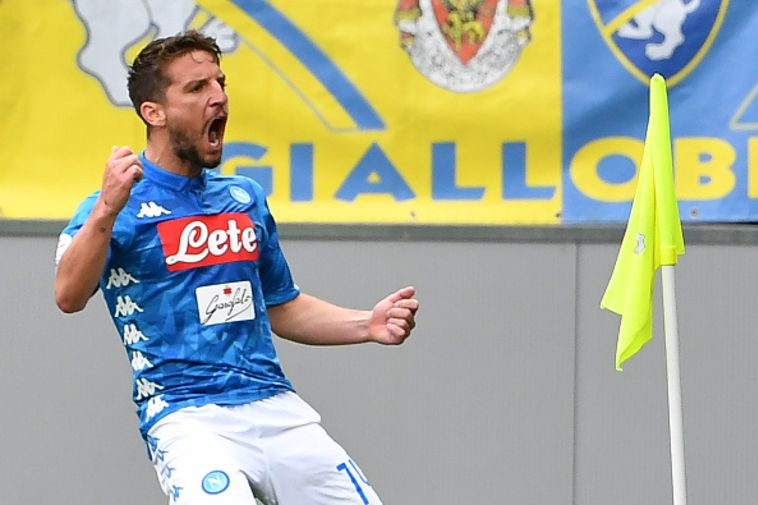 טורינו הדהימה 0:2 את מילאן, נאפולי גברה על פרוזינונה