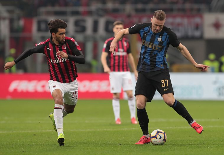 בראשון באיטליה: מאבק מרובע על הכרטיס לליגת האלופות