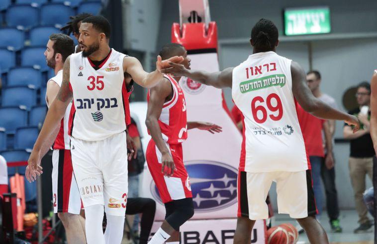 הפועל ירושלים בכדורסל