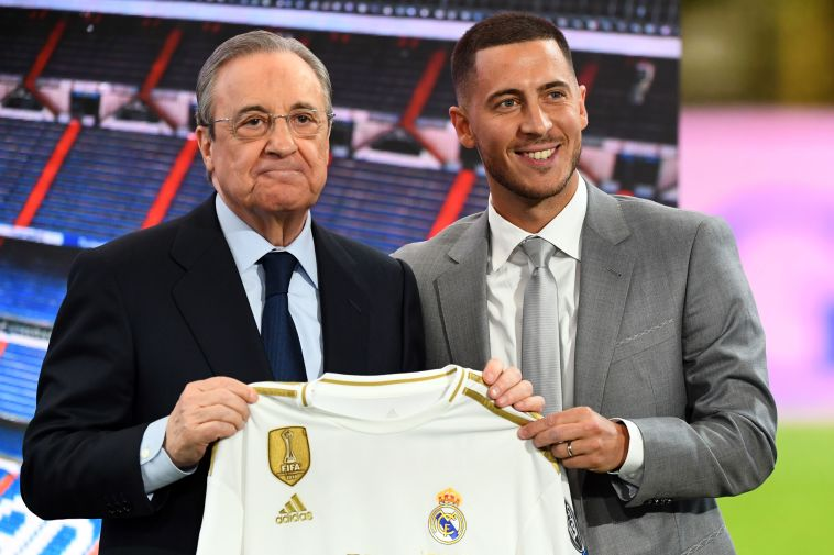 """""""ריאל מדריד קנתה 60 שערים חדשים לעונה הבאה"""""""