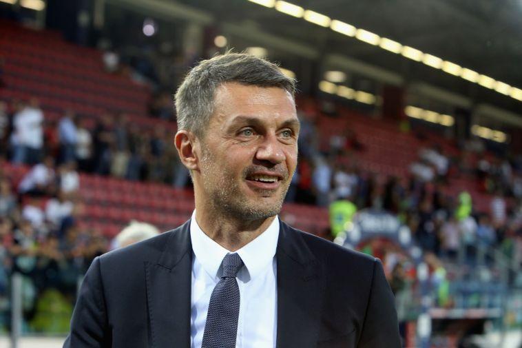 פאולו מלדיני מונה למנהל הטכני של מילאן, גם בובאן קיבל תפקיד