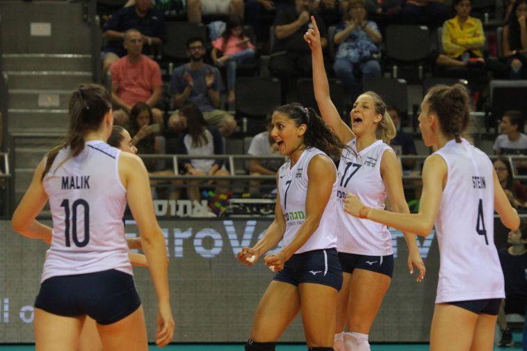ישראל ניצחה 0:3 את קפריסין, ממתינה לתוצאה של רומניה
