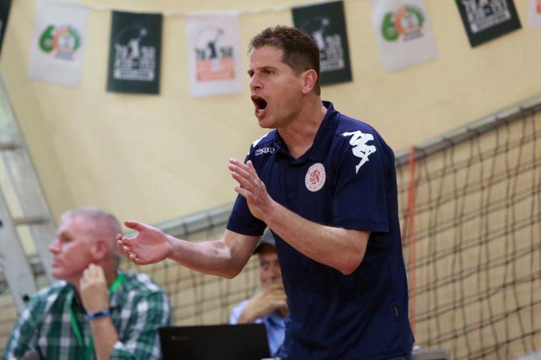 """נועם כץ מונה למאמן נבחרת ישראל: """"בחרנו באדם הנכון ביותר"""""""