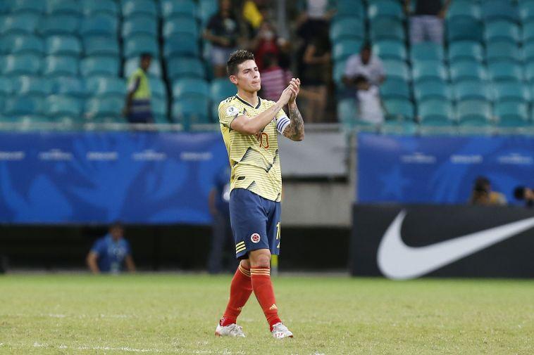 דיווח בספרד: חאמס יצטרף לאתלטיקו מדריד תוך שבוע