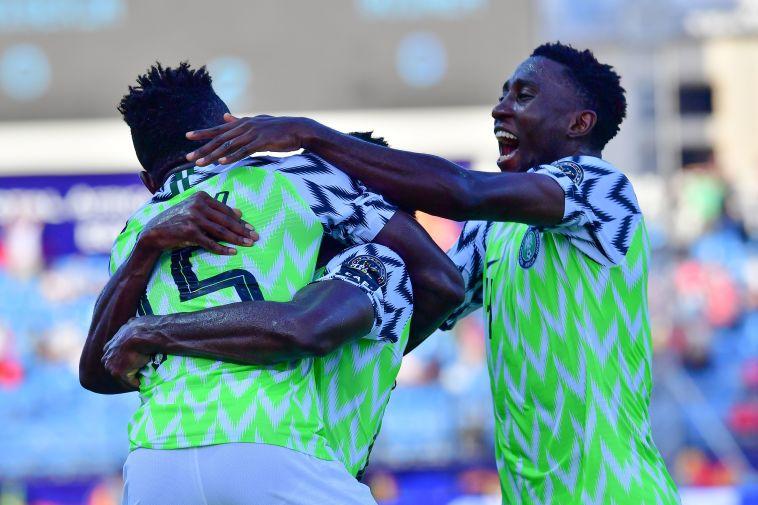 ניגריה העפילה לשמינית הגמר, סלאח כיכב בניצחון מצרים