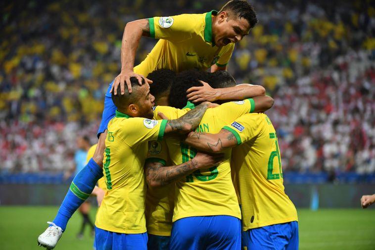 קלאסיקו? מומחי הווינר בטוחים: ברזיל תנצח את ארגנטינה