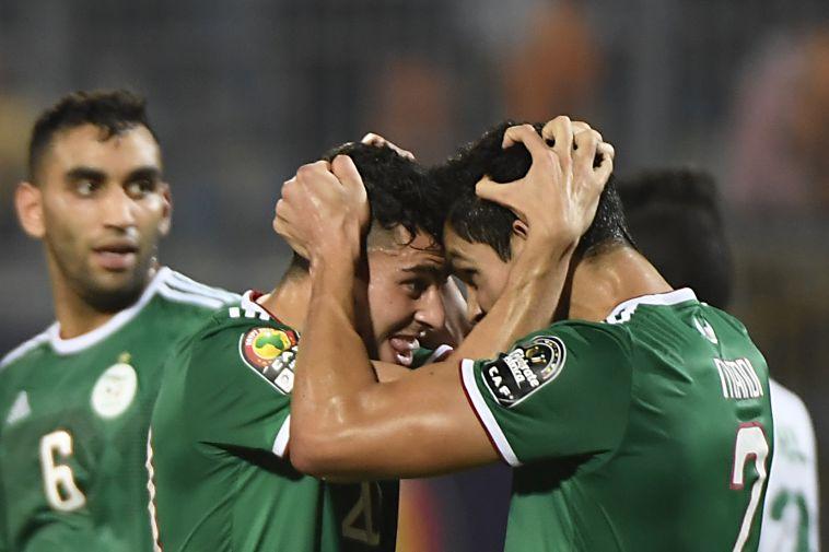 אליפות אפריקה: אלג'יריה וטוניסיה העפילו לחצי הגמר