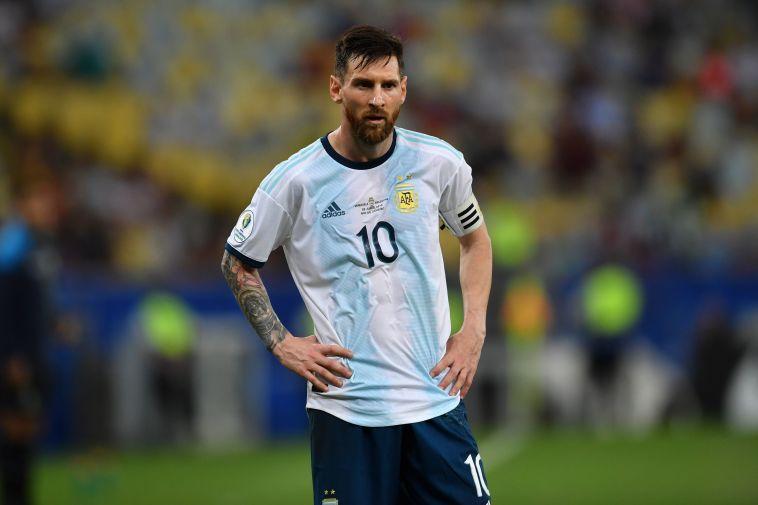 חלומות של אתמול: היום בו מסי הפך משעיר לעזאזל למנהיג ארגנטינה