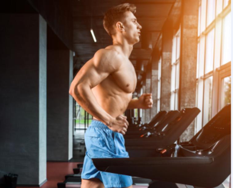 הסיבות לכך שגברים עולים במשקל