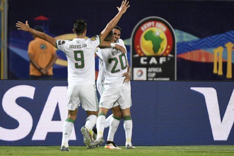 מומחי ה-Winner קובעים: סנגל ואלג'יריה יתמודדו בגמר