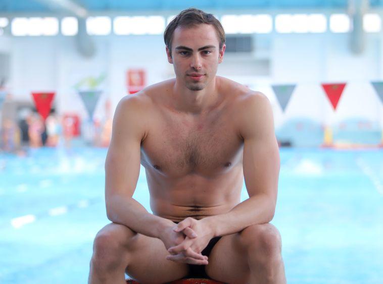 טומרקין שיפר את שיאו, שיא חדש ב-50 מטר חזה לנערות