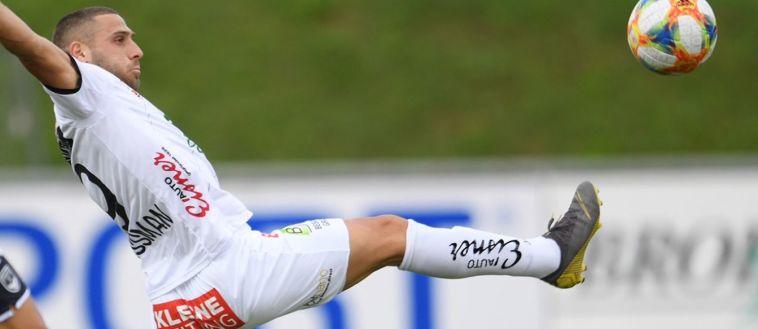 """וייסמן: """"באוסטריה מתמקדים יותר בכדורגל, דאבור הציב רף גבוה"""""""