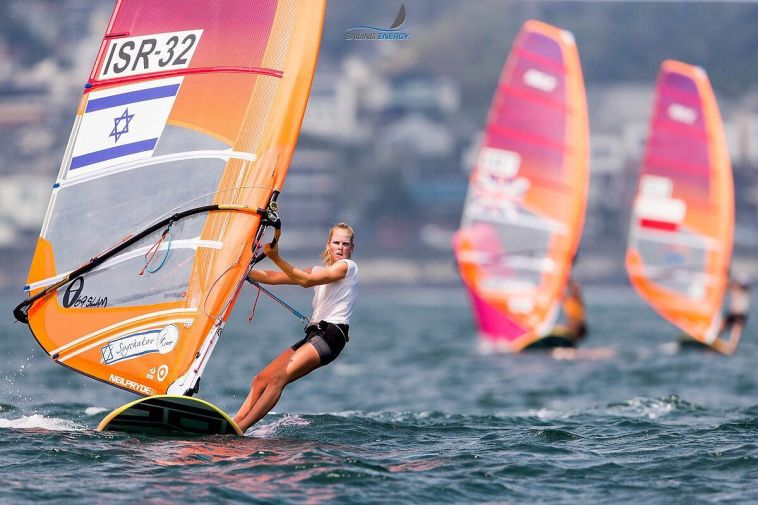 קטי ספיצ'קוב קרובה להבטחת מדליה בתחרות הקדם אולימפית