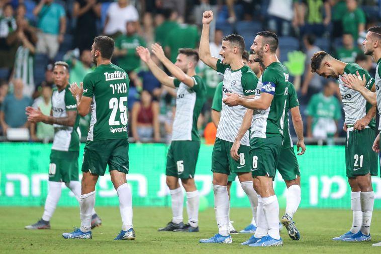 אל תמהרו להתלהב: מכבי חיפה ניצחה למרות ההכנה התמוהה של בלבול
