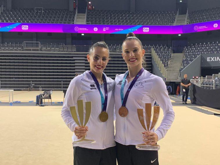 שמונה מדליות נוספות לישראל בגביע האתגר בקלוז'