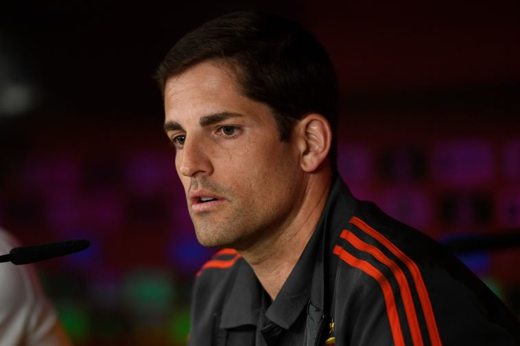 חריג ואלמוני: המשימה הבלתי אפשרית של מאמן נבחרת ספרד