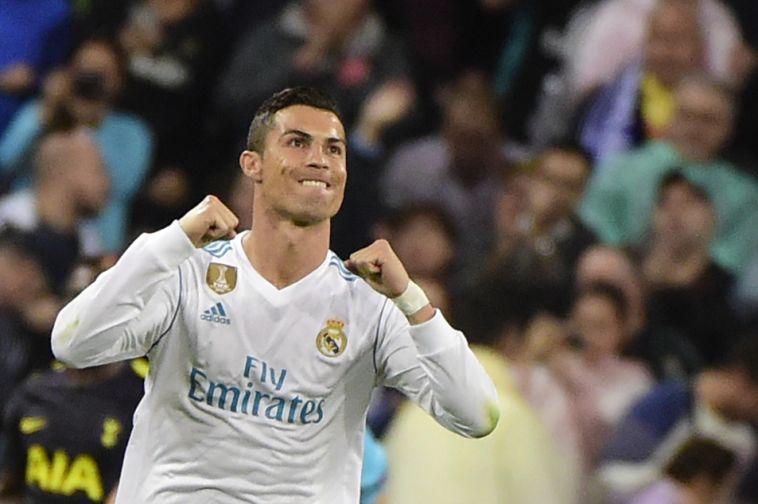 כריסטיאנו רונאלדו. כבש יותר ביותר משחקים (AFP)
