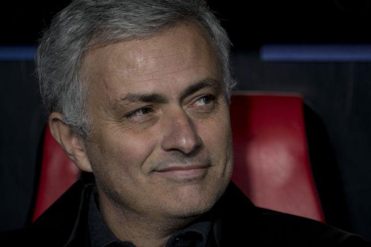 מורניו הולך על צרפת אך הוא לא פוסל זכייה קרואטית (AFP)