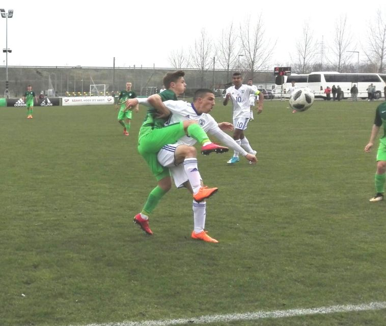 שחקני נבחרת הנערים (ההתאחדות לכדורגל)