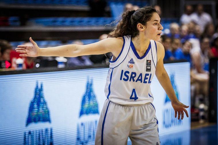 עדן רוטנברג (FIBA)