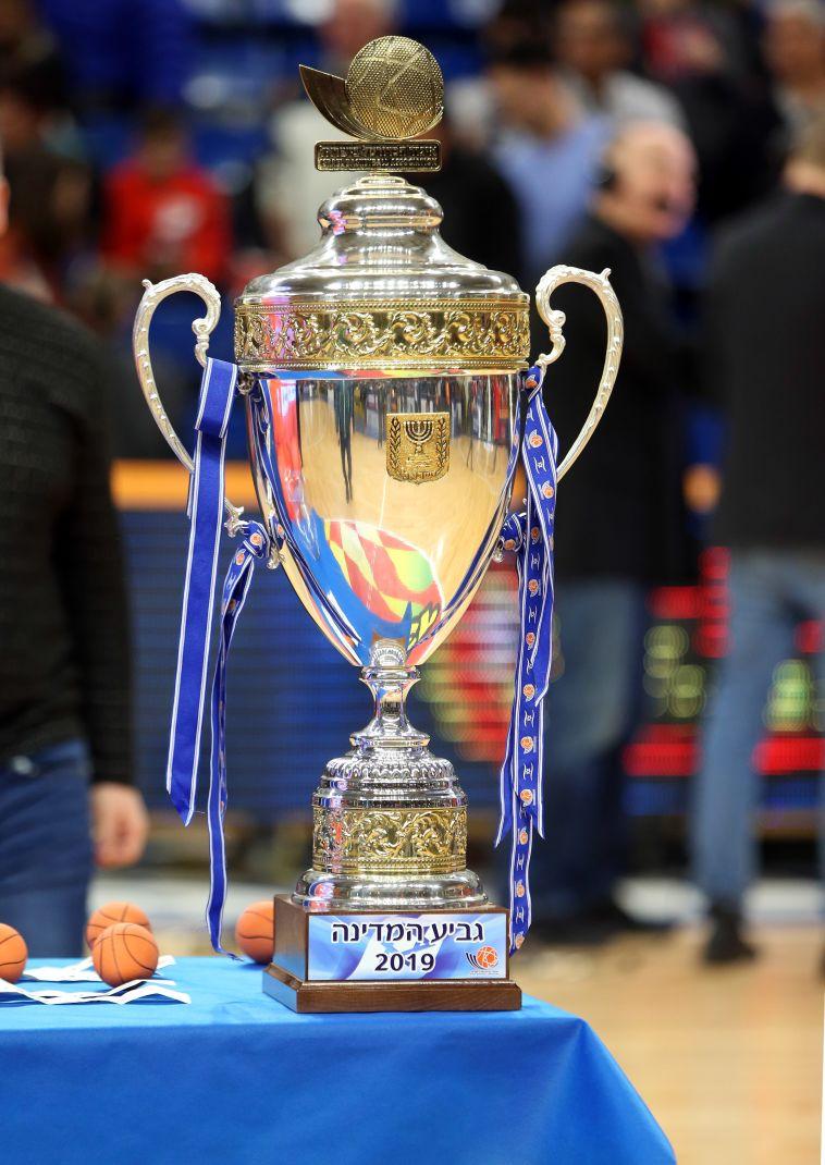 תוצאת תמונה עבור גביע המדינה בכדורסל