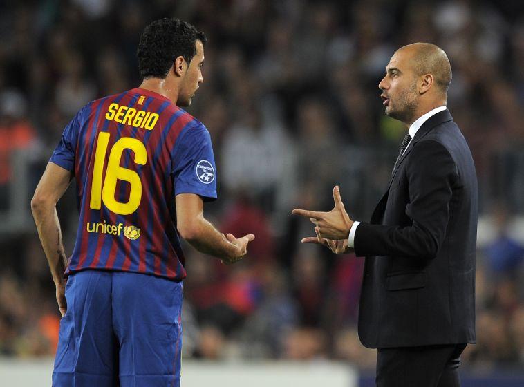 על הקווים של ברצלונה. היה בלתי מנוצח במשך תקופה ארוכה (AFP)