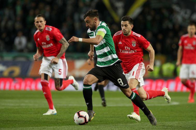ברונו פרננדס. כבש 31 שערים העונה (AFP)