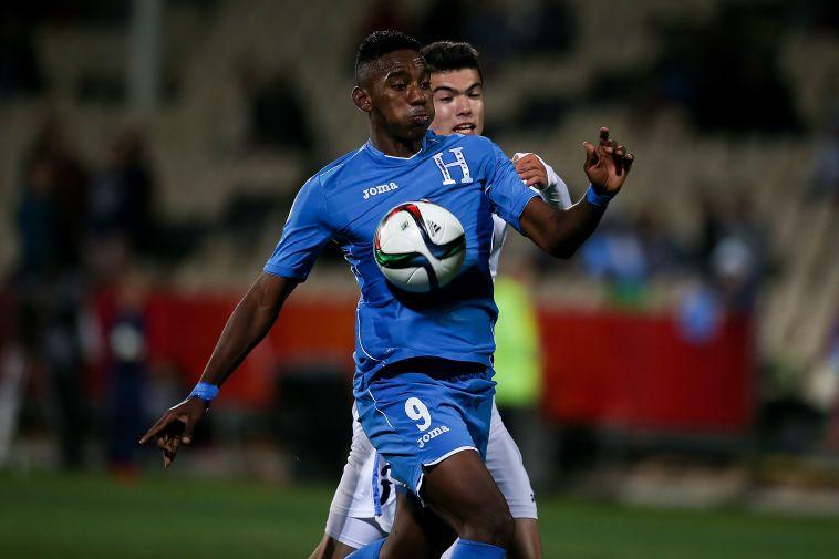 רוצ'ס. 11 שערים בליגה הפורטוגלית (Martin Hunter/Gettymages)